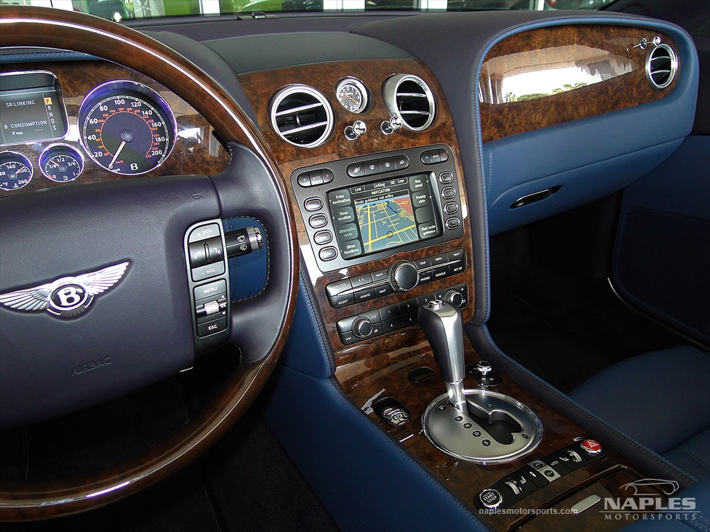 2007 Bentley Continental GT GTC - Photo 18 - Naples, FL 34104
