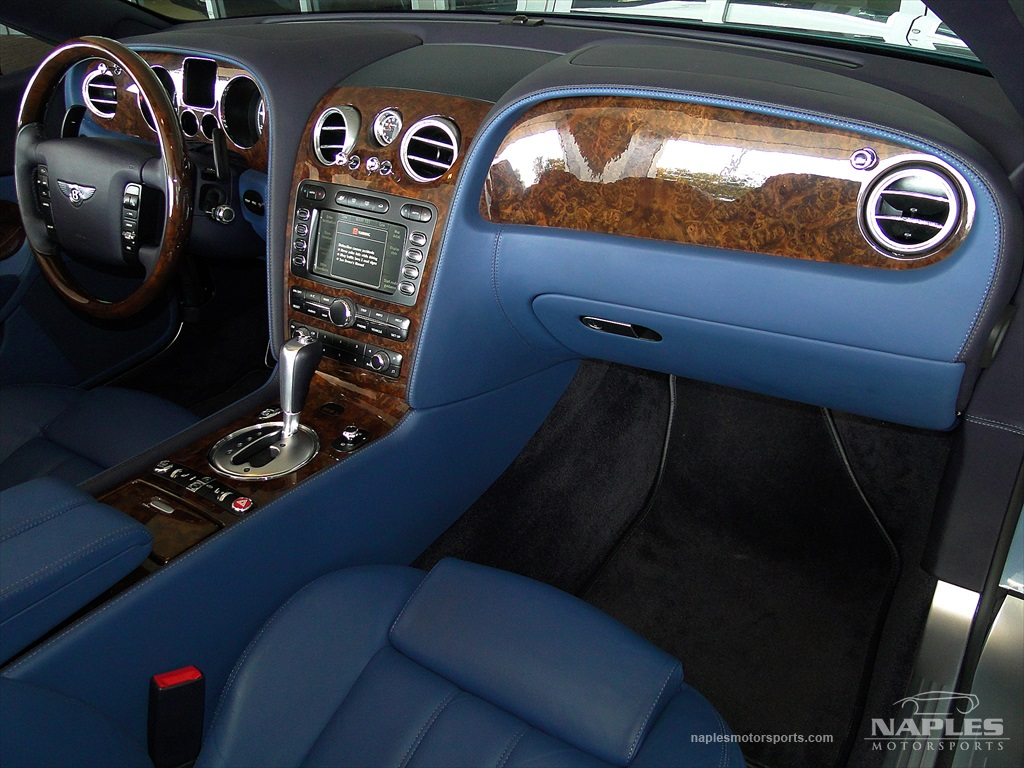 2007 Bentley Continental GT GTC - Photo 12 - Naples, FL 34104