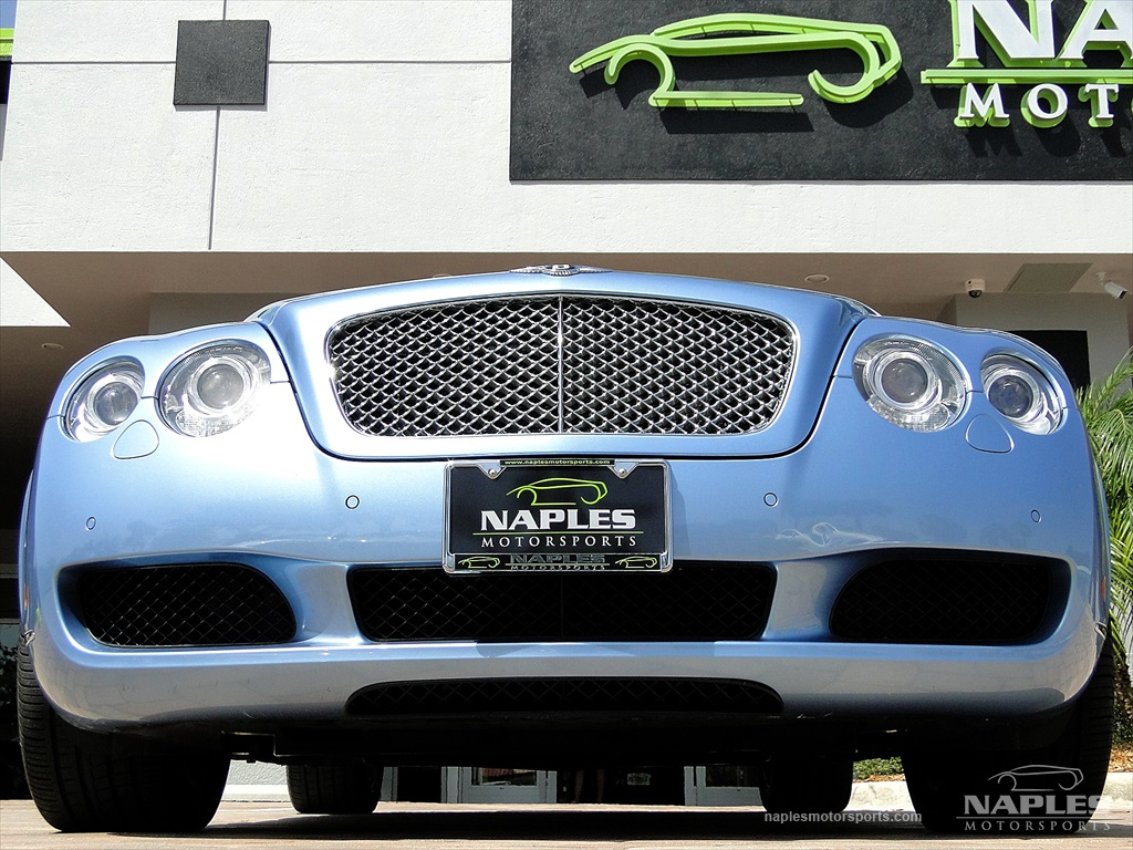 2007 Bentley Continental GT GTC - Photo 15 - Naples, FL 34104