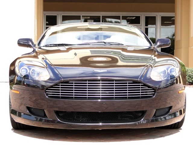 2006 Aston Martin DB9 Volante - Photo 26 - Naples, FL 34104