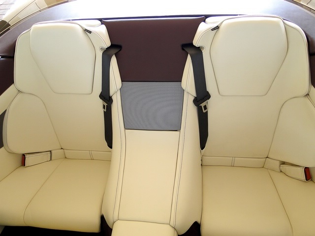 2006 Aston Martin DB9 Volante - Photo 35 - Naples, FL 34104