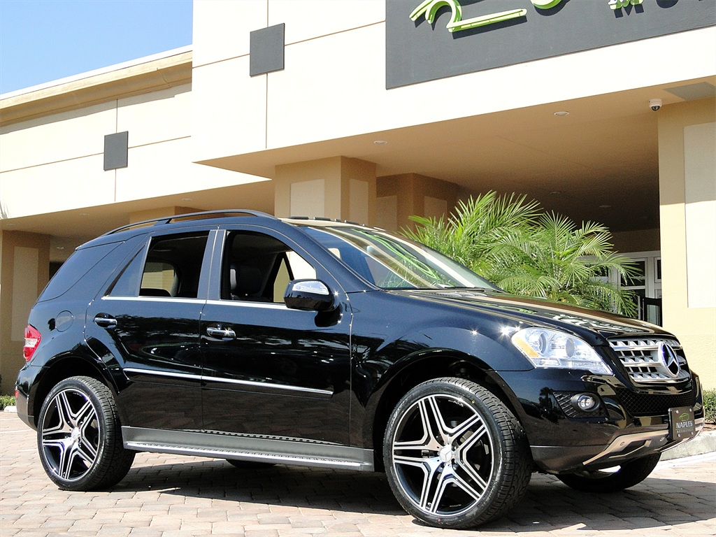 2010 mercedes benz ml350 4matic. Black Bedroom Furniture Sets. Home Design Ideas