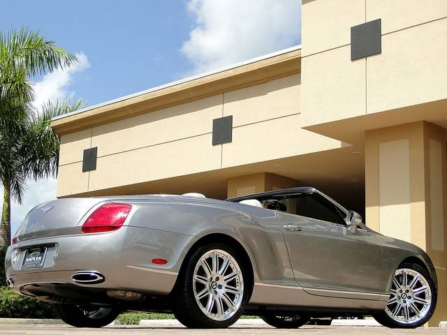 2008 Bentley Continental GT GTC - Photo 23 - Naples, FL 34104