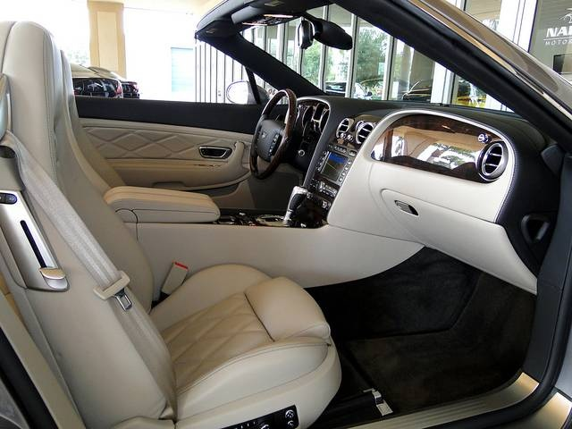 2008 Bentley Continental GT GTC - Photo 33 - Naples, FL 34104