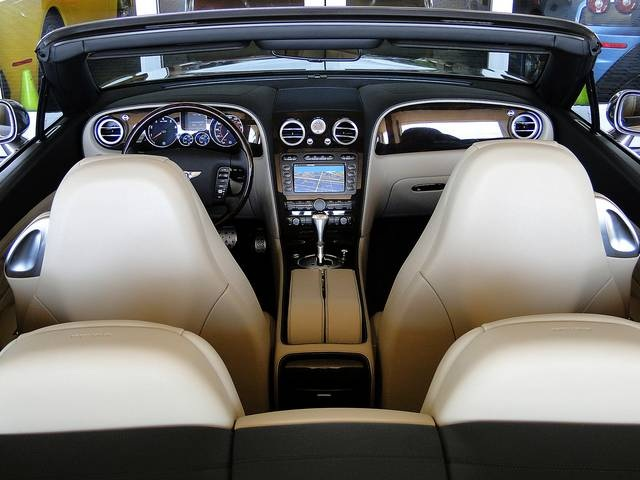 2008 Bentley Continental GT GTC - Photo 50 - Naples, FL 34104