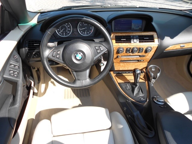 2006 BMW 650i - Photo 12 - Naples, FL 34104