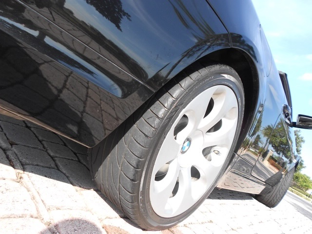 2006 BMW 650i - Photo 31 - Naples, FL 34104