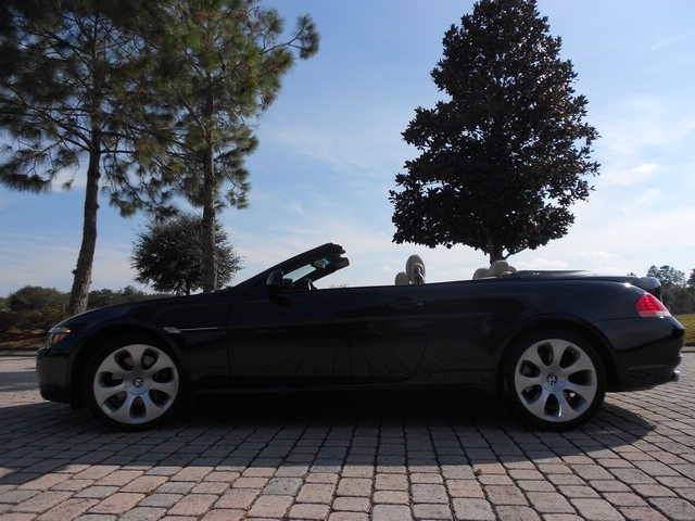 2006 BMW 650i - Photo 19 - Naples, FL 34104