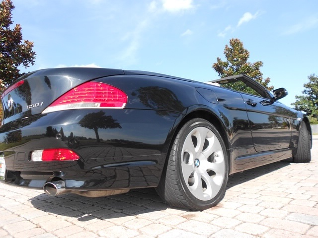 2006 BMW 650i - Photo 21 - Naples, FL 34104