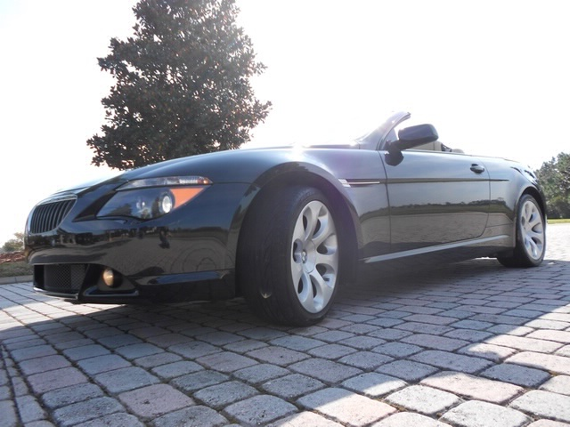 2006 BMW 650i - Photo 18 - Naples, FL 34104