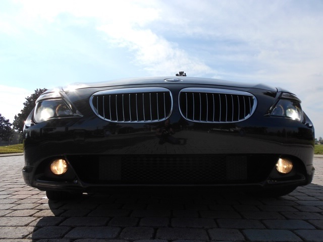 2006 BMW 650i - Photo 34 - Naples, FL 34104