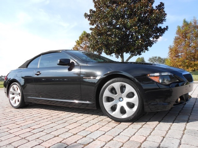 2006 BMW 650i - Photo 17 - Naples, FL 34104
