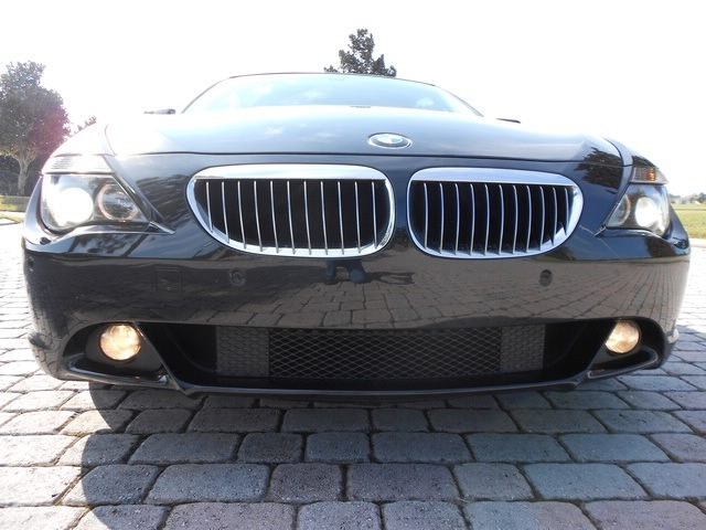 2006 BMW 650i - Photo 4 - Naples, FL 34104