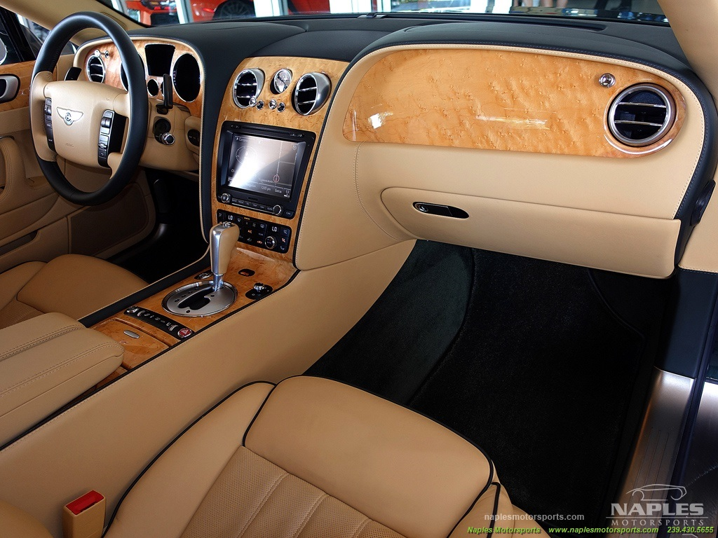 2012 Bentley Continental Flying Spur - Photo 5 - Naples, FL 34104