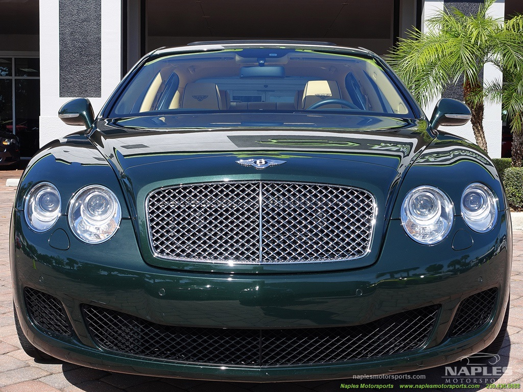 2012 Bentley Continental Flying Spur - Photo 29 - Naples, FL 34104