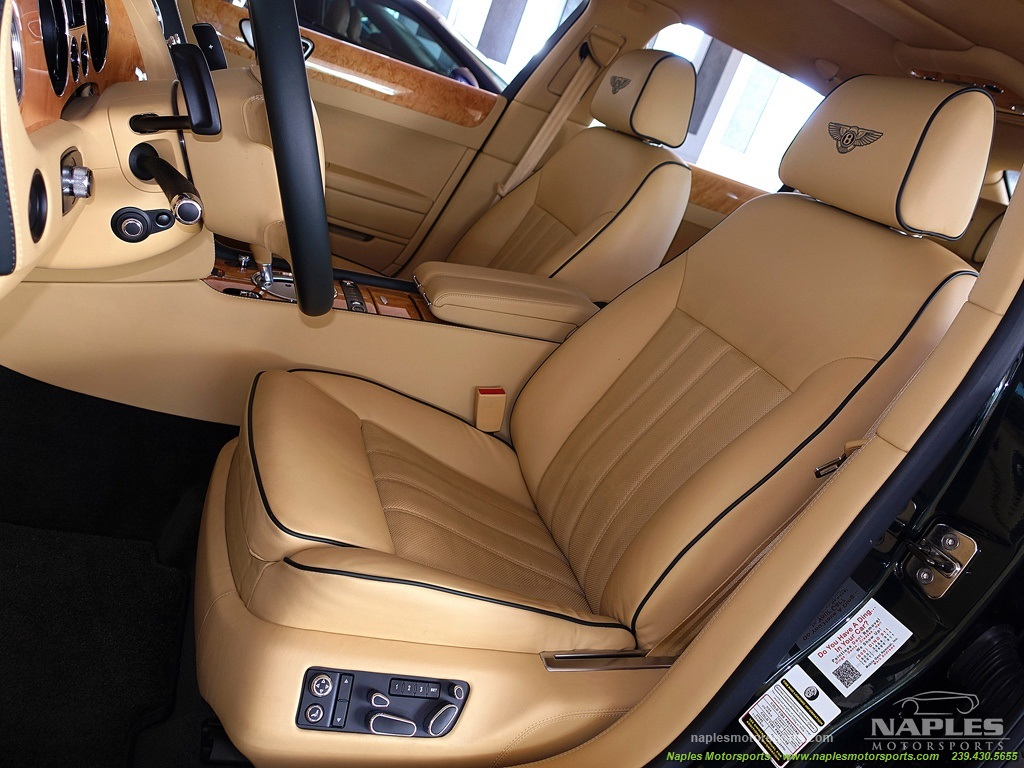 2012 Bentley Continental Flying Spur - Photo 19 - Naples, FL 34104