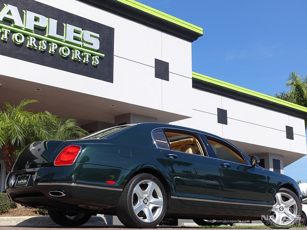 2012 Bentley Continental Flying Spur - Photo 21 - Naples, FL 34104