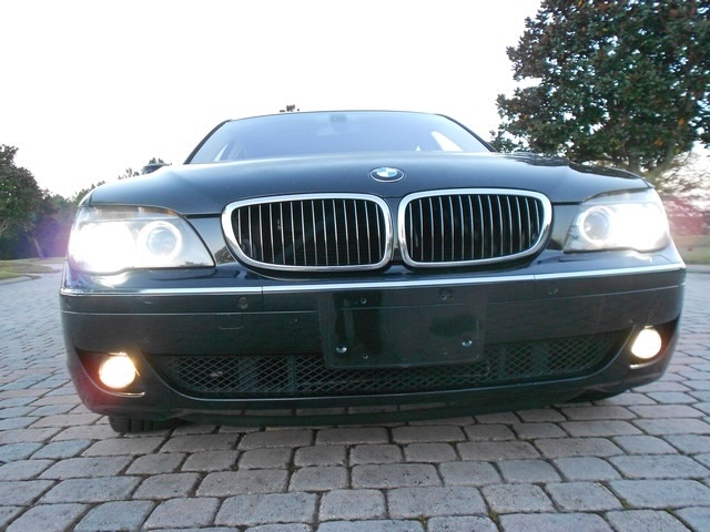 2008 BMW 750i - Photo 3 - Naples, FL 34104