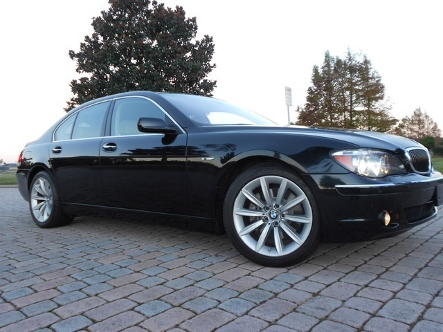 2008 BMW 750i - Photo 1 - Naples, FL 34104
