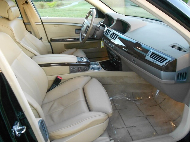 2008 BMW 750i - Photo 16 - Naples, FL 34104