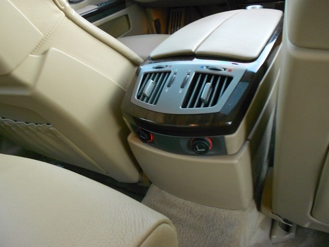 2008 BMW 750i - Photo 23 - Naples, FL 34104