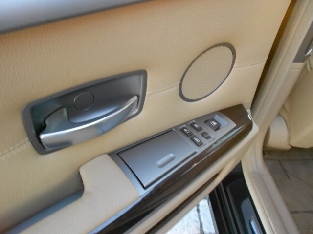 2008 BMW 750i - Photo 32 - Naples, FL 34104