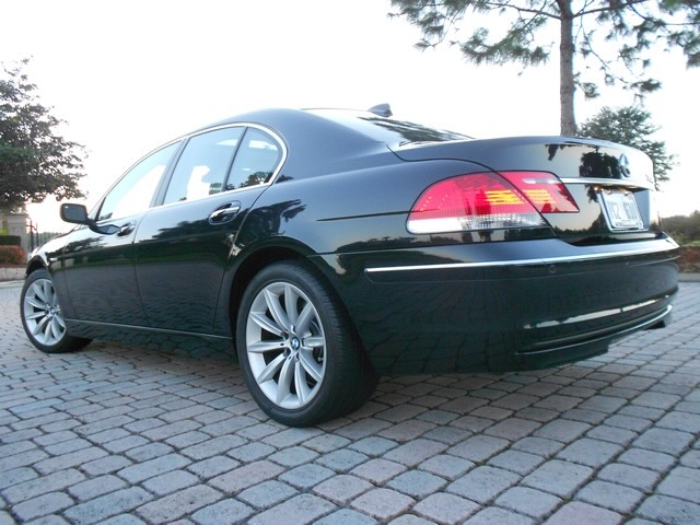 2008 BMW 750i - Photo 6 - Naples, FL 34104