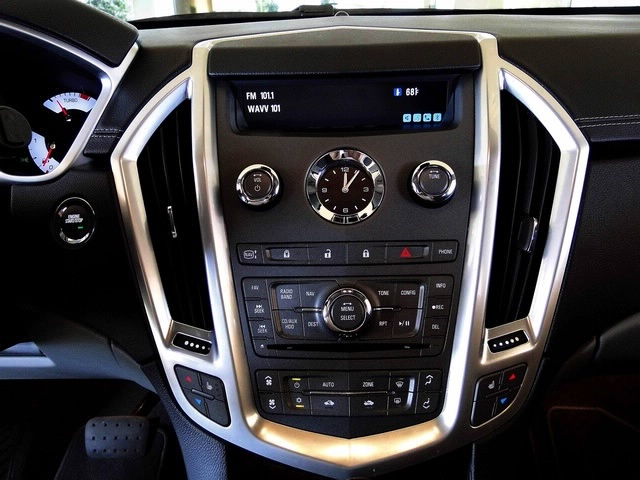 2010 Cadillac SRX Turbo Performance Collection - Photo 51 - Naples, FL 34104