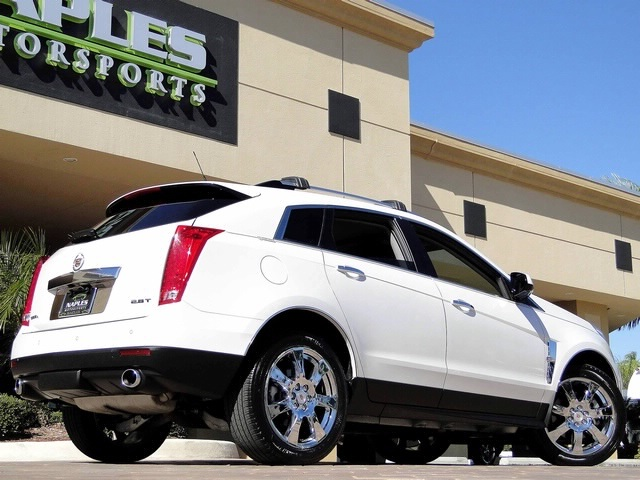 2010 Cadillac SRX Turbo Performance Collection - Photo 19 - Naples, FL 34104
