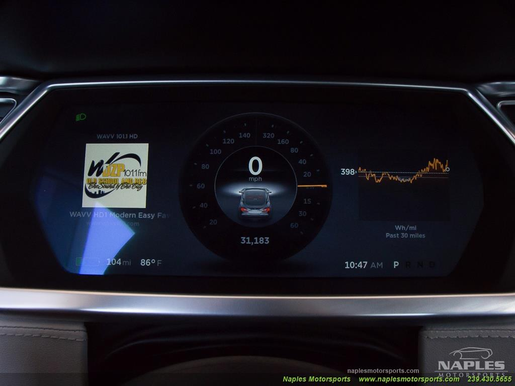 2013 Tesla Model S Performance - Photo 52 - Naples, FL 34104