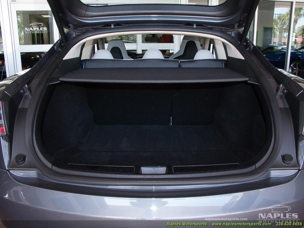 2013 Tesla Model S Performance - Photo 54 - Naples, FL 34104