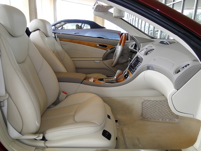 2007 Mercedes-Benz SL550 - Photo 54 - Naples, FL 34104