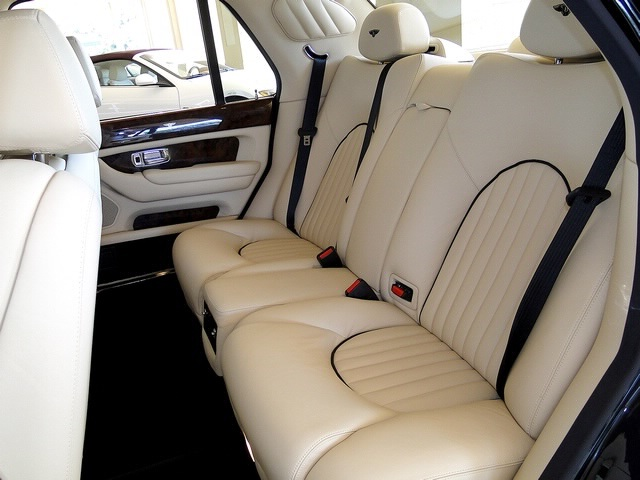 2002 Bentley Arnage Red Label - Photo 43 - Naples, FL 34104