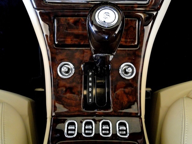 2002 Bentley Arnage Red Label - Photo 53 - Naples, FL 34104