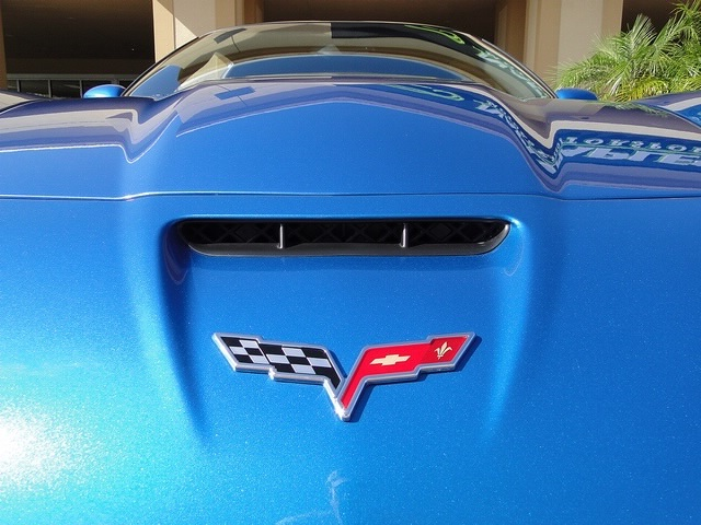 2010 Chevrolet Corvette ZR1 - Photo 59 - Naples, FL 34104