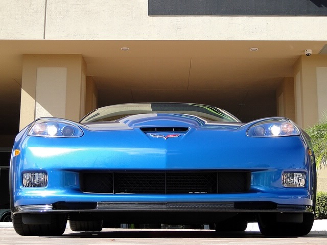 2010 Chevrolet Corvette ZR1 - Photo 30 - Naples, FL 34104