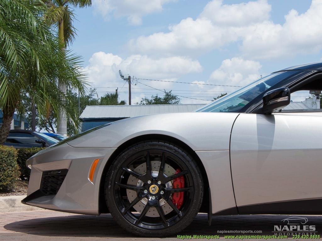 2017 Lotus Evora 400 - Photo 47 - Naples, FL 34104