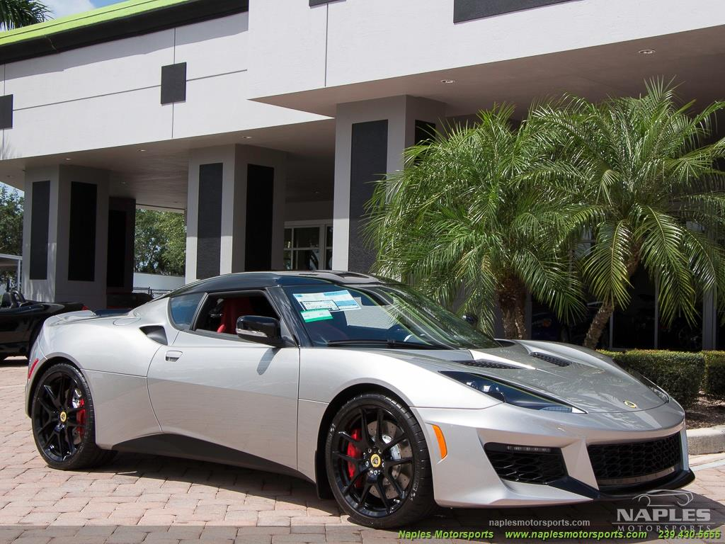 2017 Lotus Evora 400 - Photo 27 - Naples, FL 34104