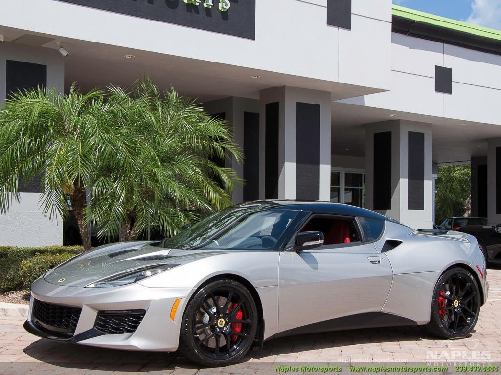 2017 Lotus Evora 400 - Photo 40 - Naples, FL 34104