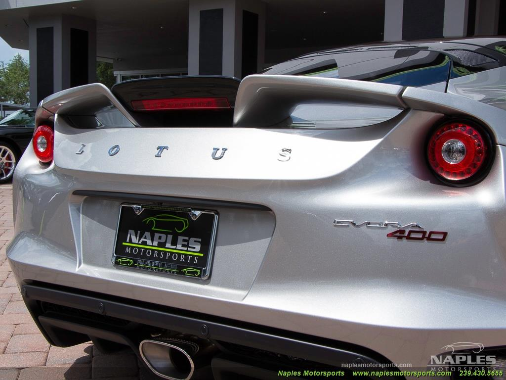 2017 Lotus Evora 400 - Photo 32 - Naples, FL 34104
