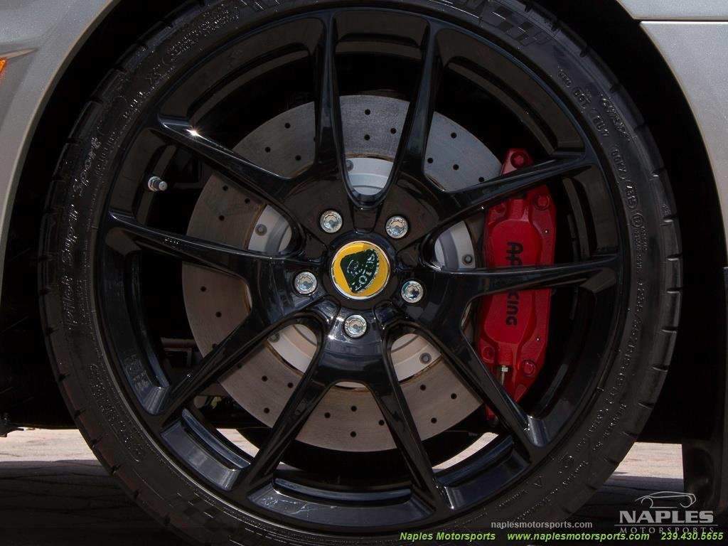2017 Lotus Evora 400 - Photo 48 - Naples, FL 34104