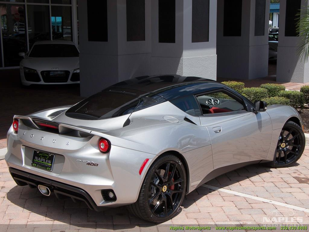 2017 Lotus Evora 400 - Photo 5 - Naples, FL 34104