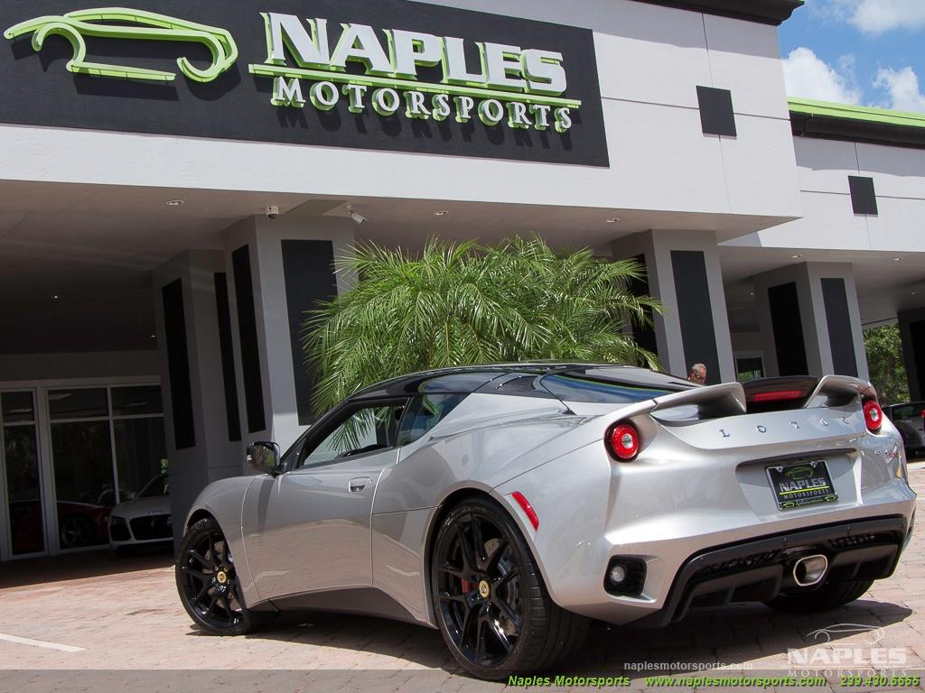 2017 Lotus Evora 400 - Photo 44 - Naples, FL 34104