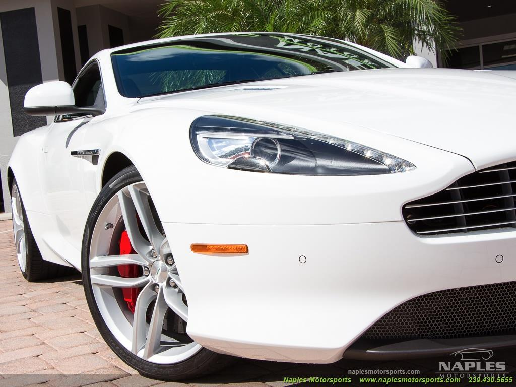 2012 Aston Martin Virage - Photo 54 - Naples, FL 34104