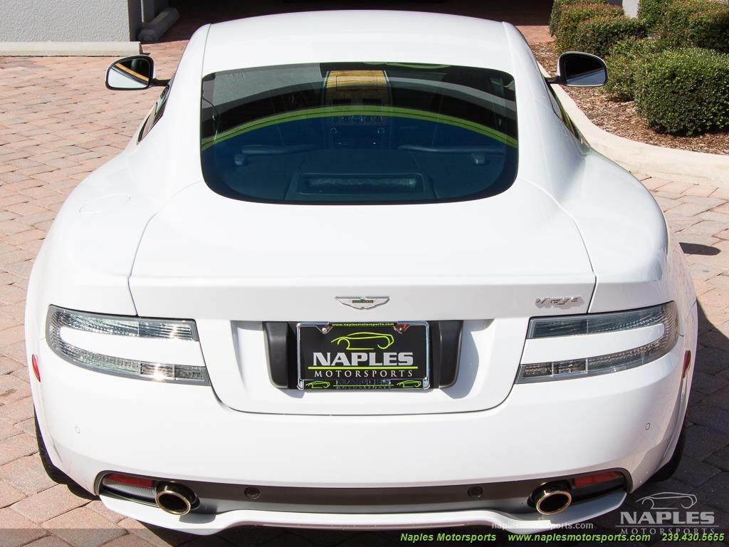 2012 Aston Martin Virage - Photo 41 - Naples, FL 34104