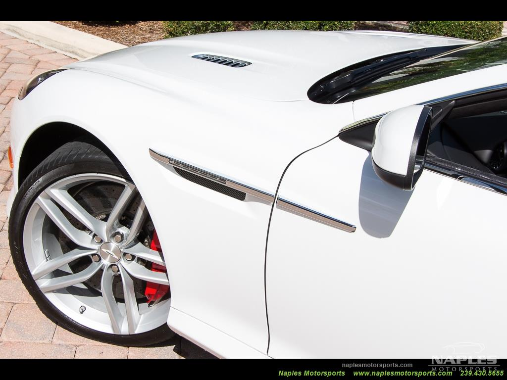 2012 Aston Martin Virage - Photo 52 - Naples, FL 34104