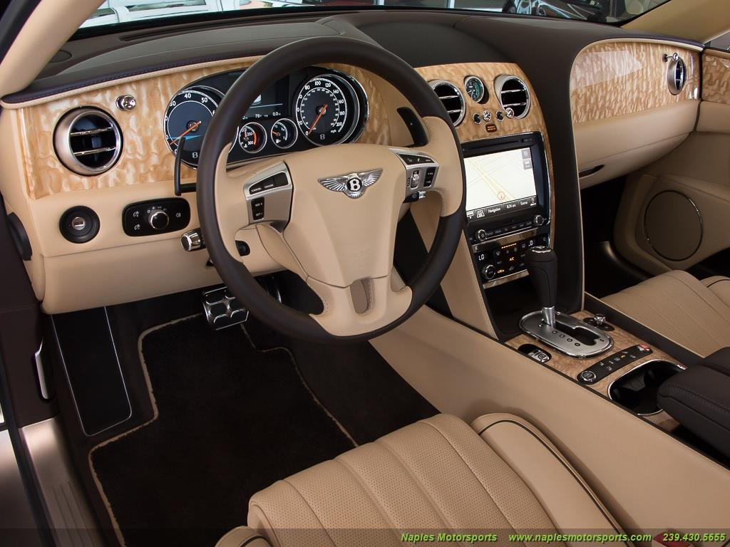 2014 Bentley Flying Spur - Photo 12 - Naples, FL 34104