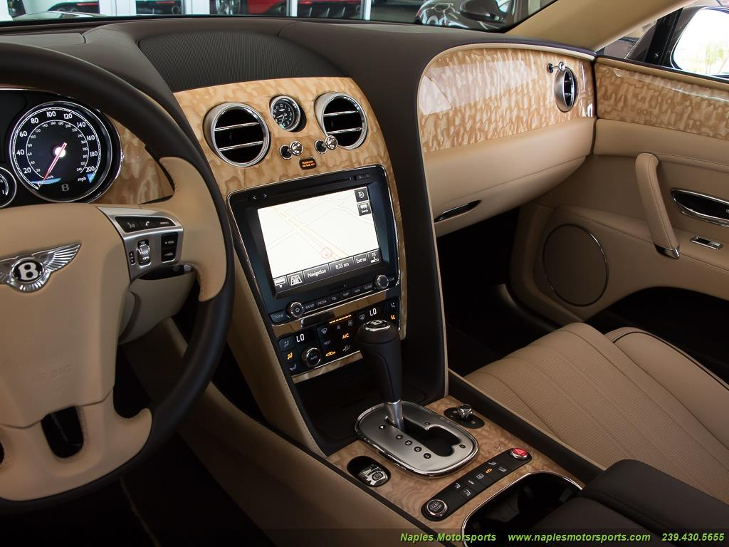 2014 Bentley Flying Spur - Photo 28 - Naples, FL 34104