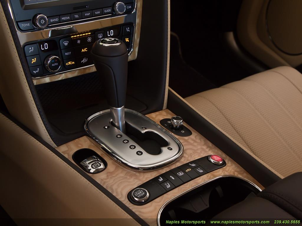 2014 Bentley Flying Spur - Photo 32 - Naples, FL 34104