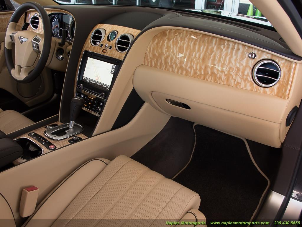 2014 Bentley Flying Spur - Photo 8 - Naples, FL 34104